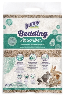 Bunny Nature Bunny Bedding Absorber 20 liter