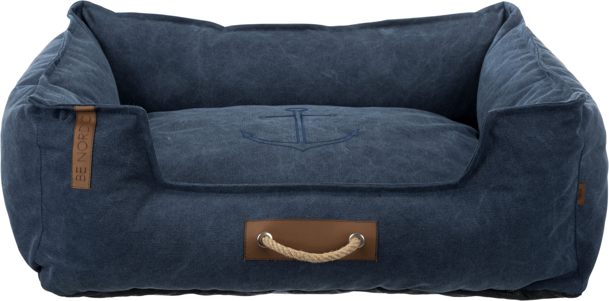Be Nordic Mand Fohr Donkerblauw