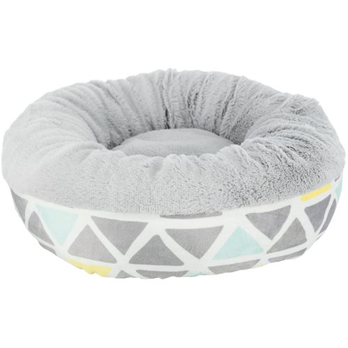 Trixie Relax Mand Bunny Rond - 33 x 33 cm